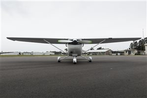 2019 Cessna 172 Cessna 172 R Hawk XP