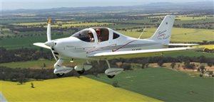 2013 Tecnam Aircraft