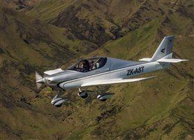 2014 Tecnam Astore Aircraft