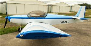 2011 Zenith CH 601 XLB
