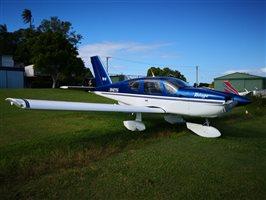 1990 Socata TB-10 Tobago Aircraft