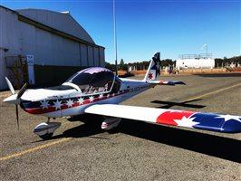 2004 Evektor Sportstar Aircraft