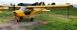 2015 Aeroprakt AeropraktFoxbat