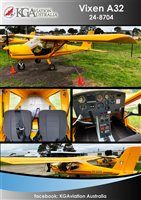 2015 Aeroprakt Vixen