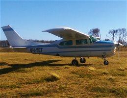 1974 Cessna 210 Aircraft