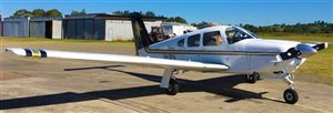 1979 Piper Arrow IV Aircraft
