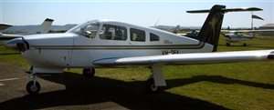 1979 Piper Arrow IV Aircraft