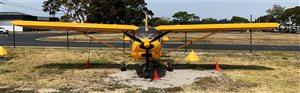 2017 Aeroprakt Foxbat Aircraft