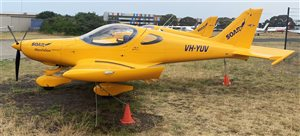 2017 BRM - Aero Bristell Aircraft