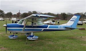 1966 Cessna 150 Aircraft
