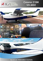 1977 Cessna 210 Aircraft