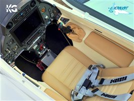 2020 TL Ultralight Stream Aircraft