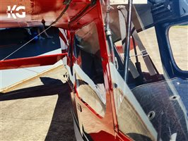 1976 American Champion 8-KCAB Decathlon Aircraft
