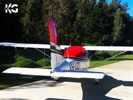 2019 Tecnam P2008 Aircraft