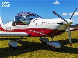 2007 Evektor Sportstar Aircraft