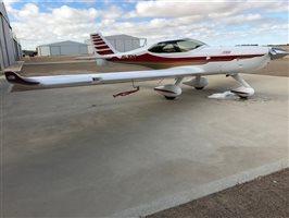 2010 Aero Arion Lightning