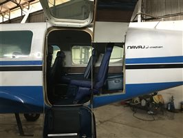 1974 Piper Chieftain Aircraft