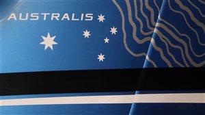 2018 Cirrus SR22 Australis G6