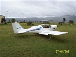 2002 Europa XS Monowheel