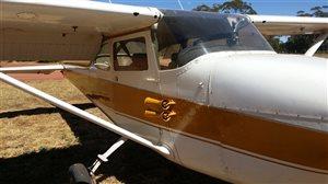 1966 Cessna 172