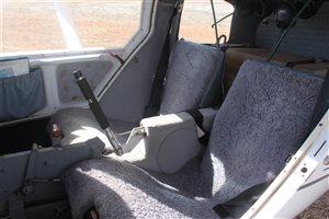 1995 Jabiru LSA  ST model