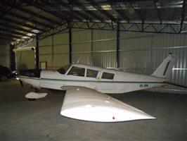 1967 Piper Cherokee 6