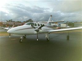 2018 Cessna T303 Crusader
