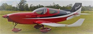 2014 Wedgetail Aircraft Cougar (Formally Morgan Aeroworks)