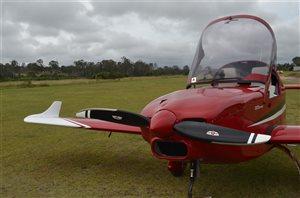 2014 Aero Wedgetail Aircraft Cougar (Formally Morgan Aeroworks)
