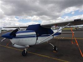 1982 Cessna 172RG Cutlass