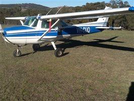 1972 Cessna 150