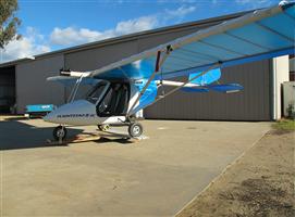 2011 Flightstar II SC