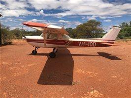 1974 Cessna 150