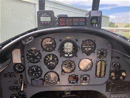 1990 Aerostar Yak 52