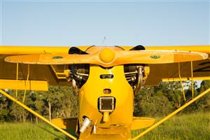 1940 Piper J3