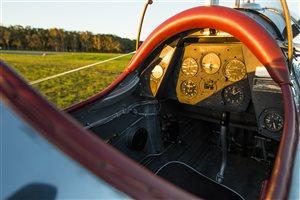 1940 Ryan ST-M