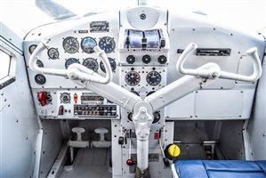 1952 De Havilland DHC 2 Beaver