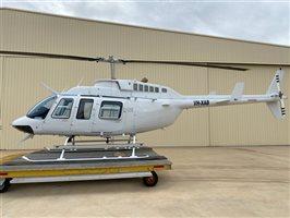 2020 Bell 206L 1-C30P