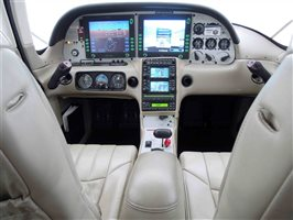 2005 Cirrus SR20
