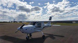 2017 Jabiru J170 Aircraft