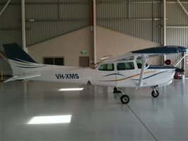 1980 Cessna 172RG Cutlass