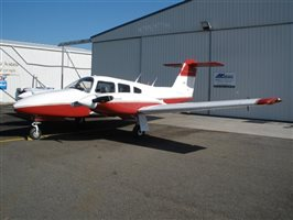1971 Piper Seminole