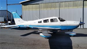 2000 Piper Archer III
