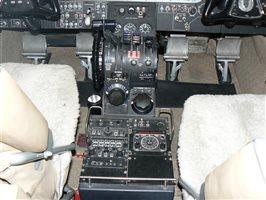 1994 Beechcraft C90 C90B