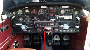 1974 Piper Cherokee
