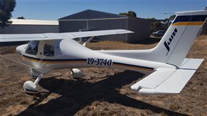 2002 Jabiru SP470
