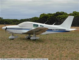 1974 Piper Archer II