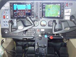 2007 Cessna 182 Skylane non-turbo