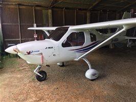 2007 Jabiru J160