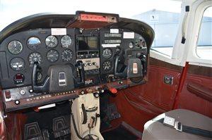 1972 Cessna 182 Skylane P Model